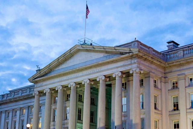 США ввели санкции против московского банка из-за Сирии