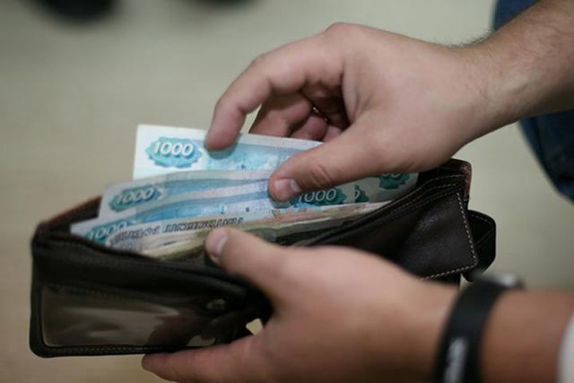 В РФ  вырос минимальный размер оплаты труда