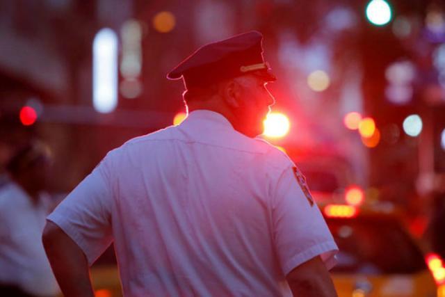 ВНью-Йорке 29 человек пострадали в итоге взрыва