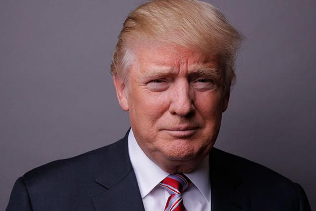 Трамп назначил советника по задачам индустриальной иторговой политики