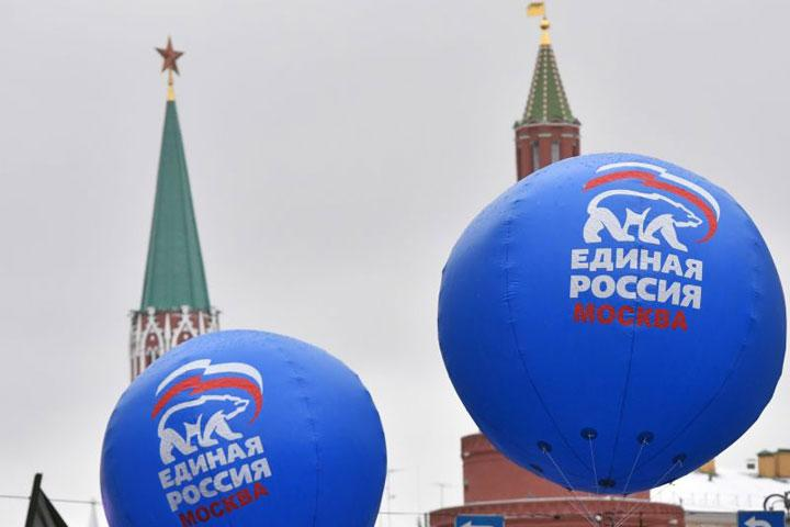 Метельский: Программа В. Путина совпадает сПрограммой «Единой России»