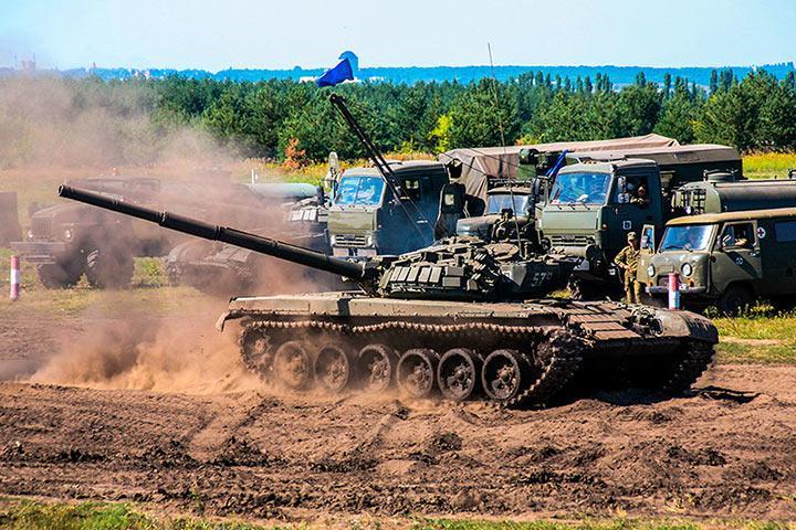 Масштабная проверка боеготовности стартовала в РФ порешению Владимира Путина - Шойгу