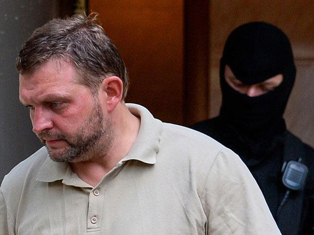 Губернатору Белых предъявили обвинение вполучении взятки в €400 тыс.