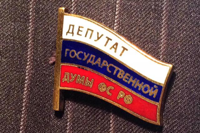 Володин объявил обавтоматическом восстановлении членства вЕР