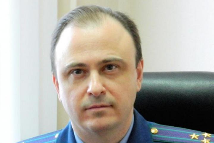 Владимир Путин присвоил генеральские звания шестнадцати прокурорам