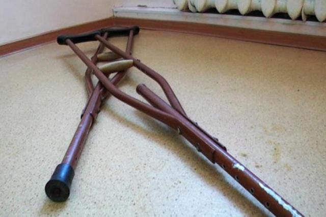 В Абакане убит инвалид, хотевший, чтобы ему привели девушку
