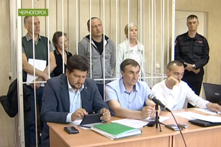 Прошлый вице-мэр Красноярска получил шесть лет колонии замошенничество