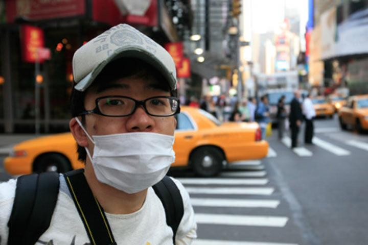 Осторожно! Отидущего изКитая смертоносного  вируса у граждан России  нет иммунитета
