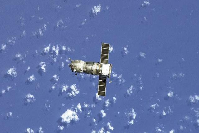МЧС проверяет информацию опадении космического фургона  натерритории Республики Тыва