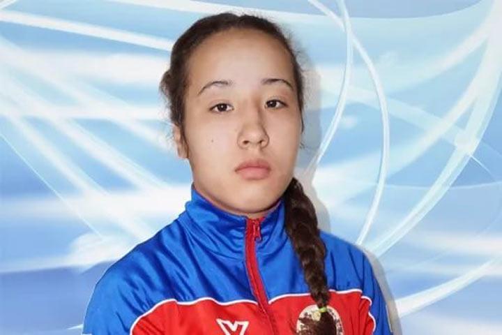 Тринадцатилетняя омская «художница» выступит наРоссийско-Китайских молодежных играх