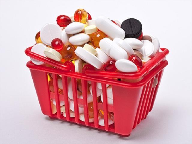 Ваптеках трудно приобрести недорогие русские лекарства— ОНФ