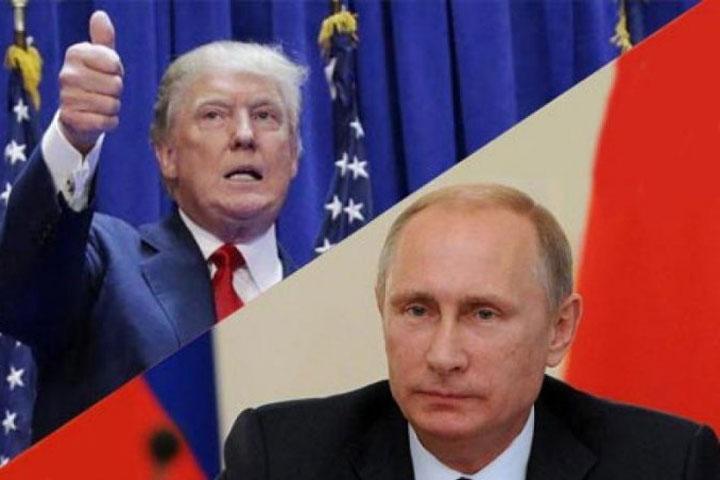 Песков: дату разговора Владимира Путина иТрампа согласуют совсем скоро