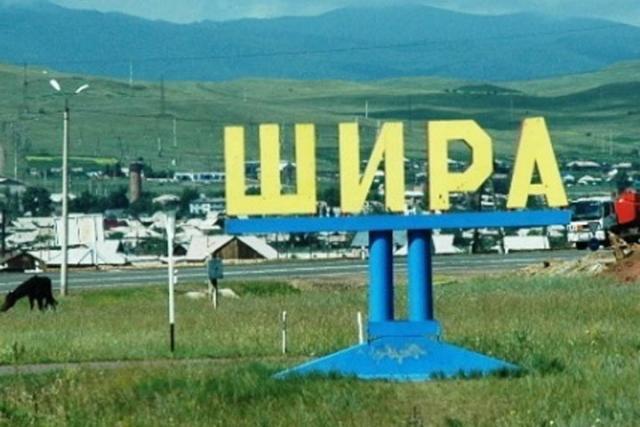 Ширинский район принимает главу Хакасии