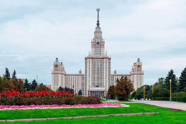 Вузы Российской Федерации усилили позиции врейтинге наилучших университетов мира