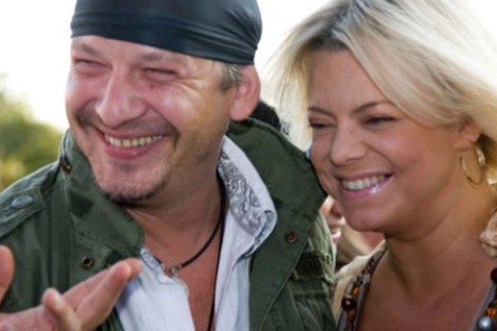 Любовь Толкалина поведала, кто виноват всмерти Дмитрия Марьянова