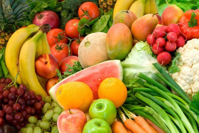 В Хакасии в овощах и фруктах находят нитраты