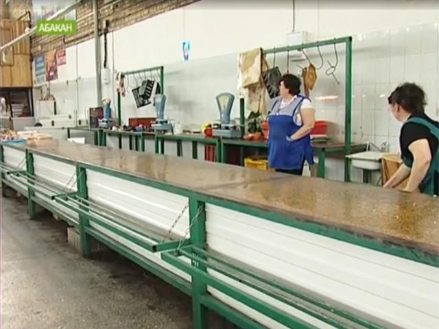 В Хакасии пустеют мясные прилавки