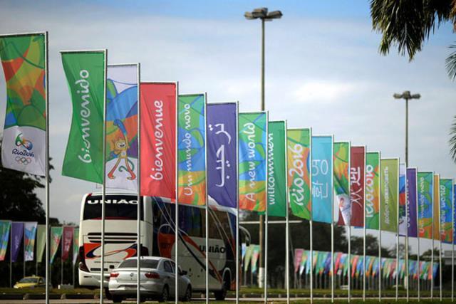 Испания считает, что нельзя отстранять Россию от Олимпиады