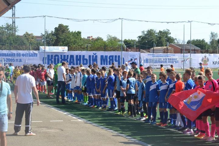 ВВолгограде пройдет финал турнира «Кожаный мяч»