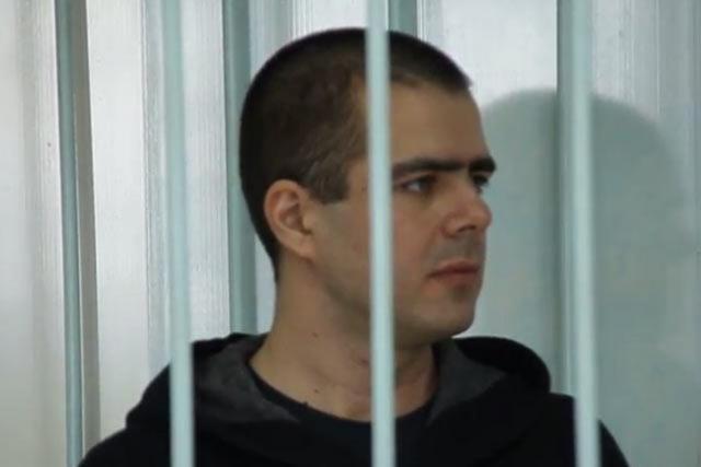 Что произошло с вещдоками по делу экс-следователя Давлетова?