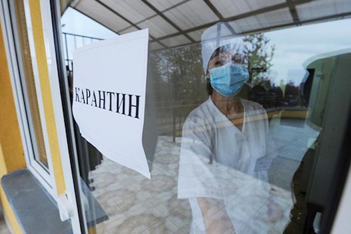 Вчереповецких школах из-за карантина отменили проведение массовых мероприятий