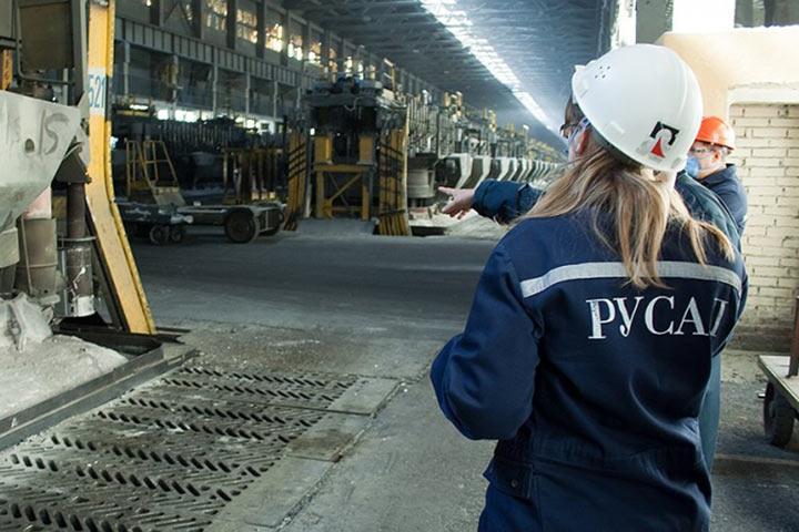 Два заводах «Русала» работают штатно, сброс нагрузки неотразится наихработе