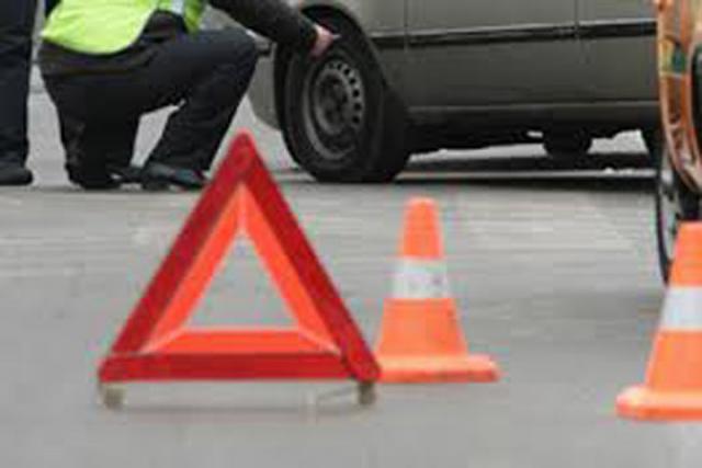 В Хакасии пассажира перевернувшегося авто спасли ремни безопасности