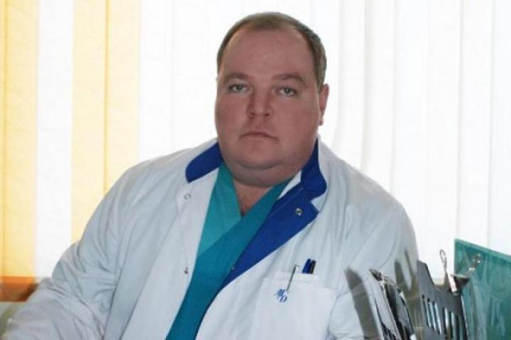 Очередного главврача крупнейшей хакасской клиники словили навзятке