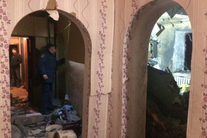 Издома собрушившейся стеной вХакасии эвакуированы неменее 40 человек