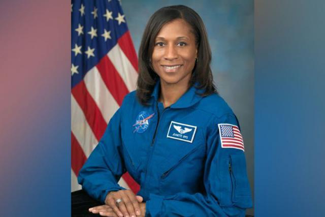 НАСА поведало, когда наМКС отправится первая афроамериканка