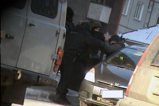 ВХакасии задержали банду сутенёров иторговцев людьми