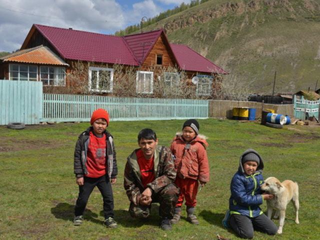 Программу по развитию малых сел Хакасии оценили в Совете Федерации