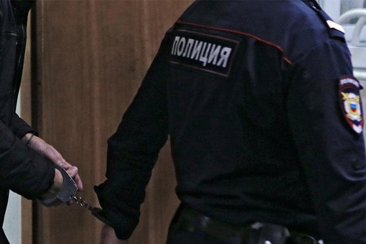 ВКоми схвачен один излидеров уголовного мира Юрий Пичугин