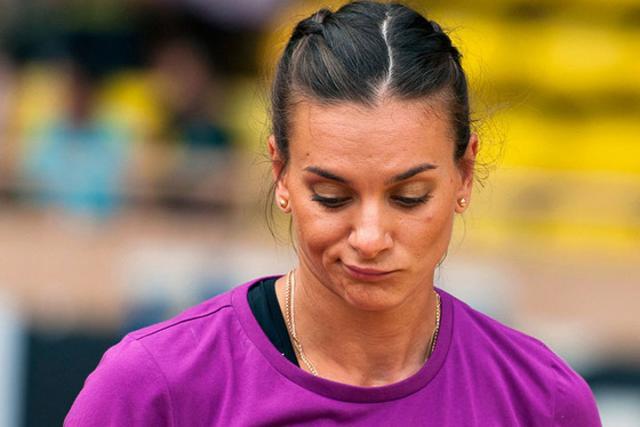 Елена Исинбаева объявит озавершении спортивной карьеры 19августа вРио