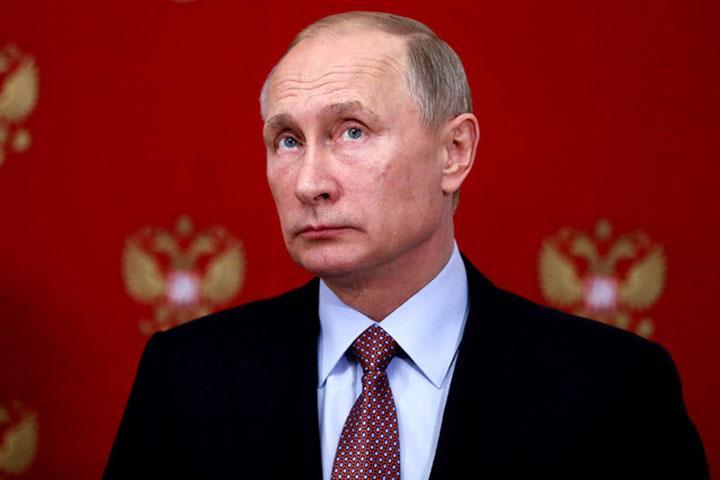 Россияне рассказали, чем имненравится Владимир Путин