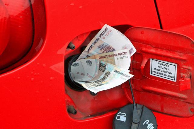 Топливный рынок Хакасии притих после встряски