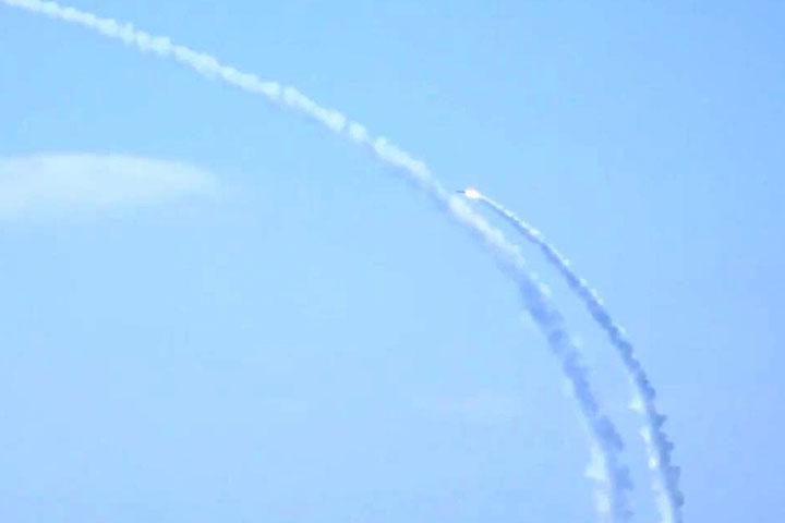 ВОренбурге наНПО «Стрела» будут производить гиперзвуковую ракету «Циркон»