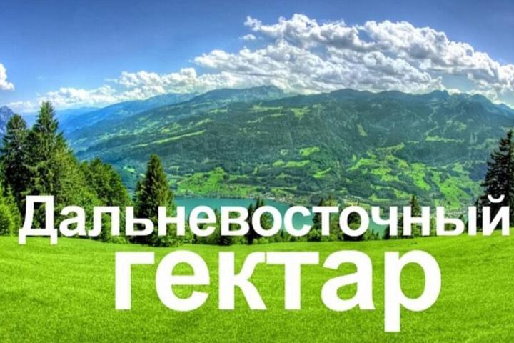 Около 2 тыс. жителей столицы подали заявки на«дальневосточный гектар»