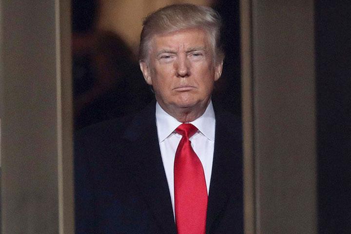 Новая администрация США после инаугурации Трампа обозначила свои цели