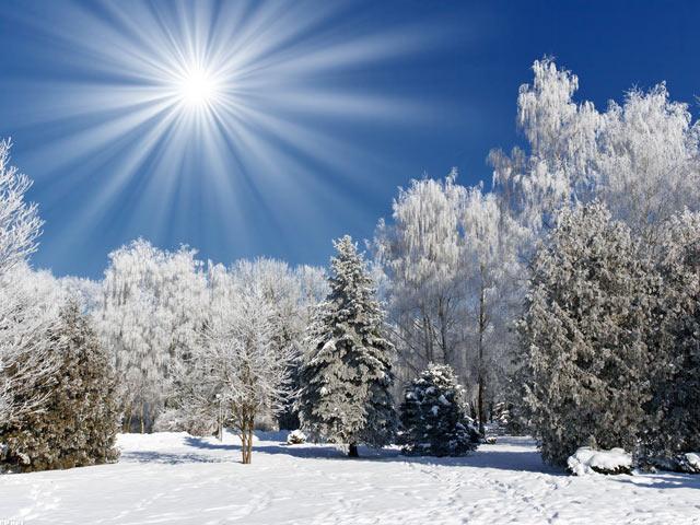Ночь на 22 декабря будет самой длинной и темной в Тверской области