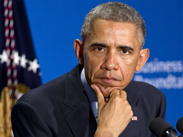 Барак Обама объявил обошибочном взгляде В.Путина наНАТО и EC