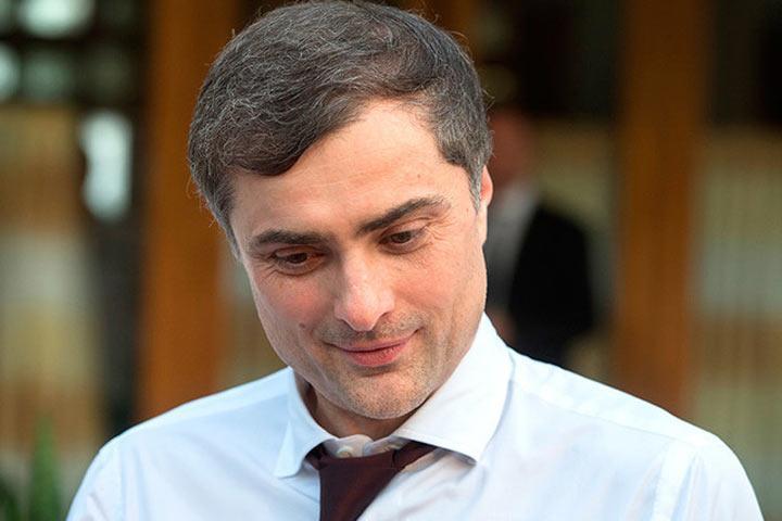 Политолог: Встреча Суркова иВолкера— глобальная сделкаРФ иСША поУкраине