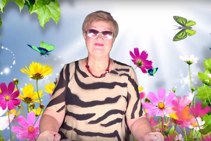 Пенсионерка из РФ стала новоиспеченной звездой YouTube