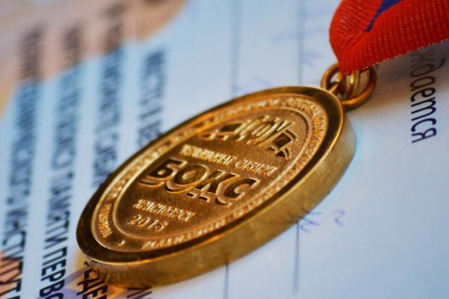 Забайкальские боксеры завоевали «золото» и«серебро» чемпионата Сибири