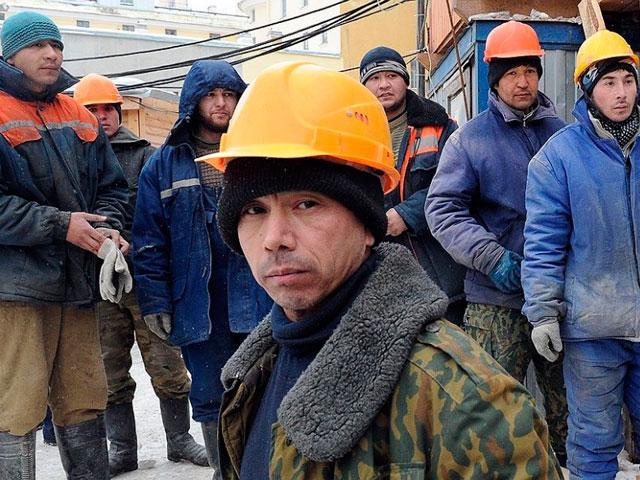Мигранты не стремятся в Хакасию