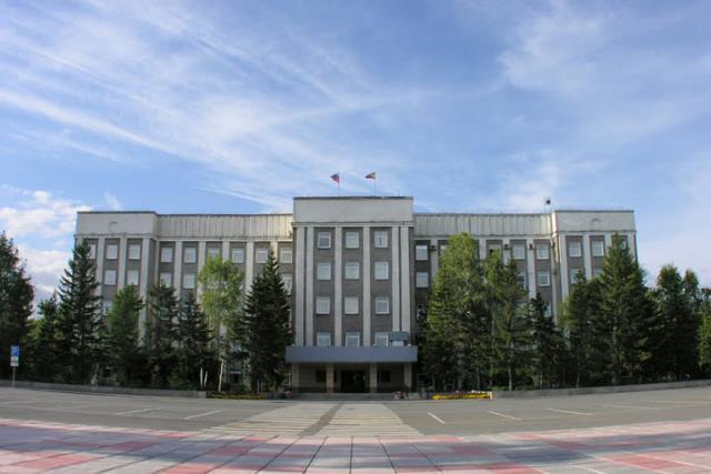Глава Хакасии призвал не жалеть депутата Надымова
