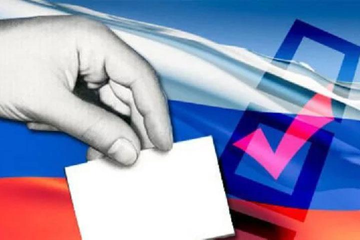 Агитационная предвыборная кампания началась в Российской Федерации