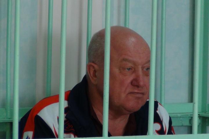 Депутат верховного совета Хакасии иэкс-чиновник подозреваются вмошенничестве