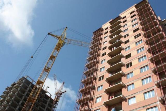 Долевое строительство у жителей Хакасии не в тренде