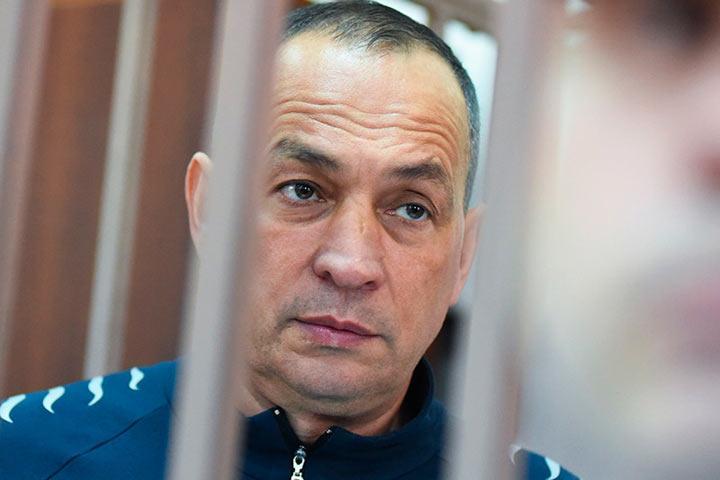 Арестованный руководитель  Серпуховского района Александр Шестун объявил голодовку